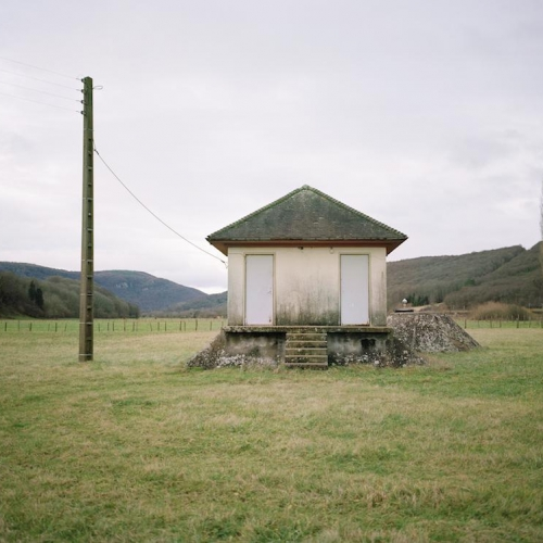 Jérôme Michel, Out of the ditch, Franche-Comté, 2011-2014
