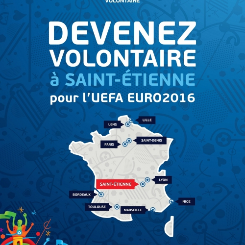 Programme Volontaires UEFA