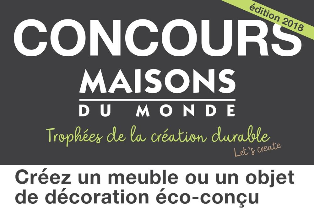 Concours Maison Du Monde.Ecole Superieure D Art Et Design De Saint Etienne