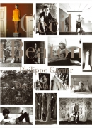 Cecil Beaton, photographies 1920-1970, éditions Hazan