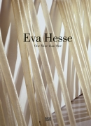 Eva Hesse, one more than that, catalogue d'exposition, éditions Cantz