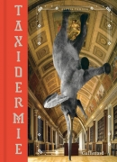 Taxidermie, de Alexis Turner, éditions Gallimard