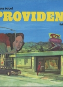 Providence, de Hugues Micol, collection Blaise