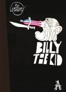 Billy the kid de Willem, éditions Apocalypse