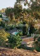 Larry Sultan, here and home, Prestel éditions 2014