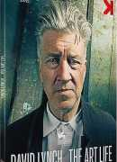 David Lynch, the art life, DVD documentaire K films