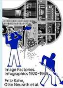 Image factories, infographics 1920-1945, éditions Spector 2017