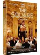 The square, un film de Riben östlund, DVD SND