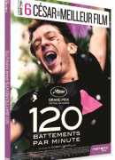 120 battements par minute, Robin Campillo, DVD memento