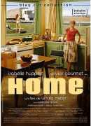 Home, de Ursula Meier, DVD Blaq out