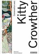 Conversation avec Kitty Crowther, Pyramyd 2016
