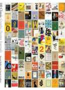 100 classic graphic design journals, Steven Heller, Lawrence King 2014