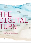The digital turn, éditions eLab,  Weissensee Academy of Art, Park books, 2013