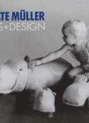 Renate Müller, toys+ design, éditions art book Cologne